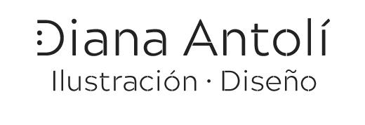 Diana Antoli - Ilustración y diseño